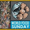 Oct 15 2017  Rev. Lee Spice World Food Sunday