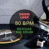 Reggae Loop (808) - 80 Bpm