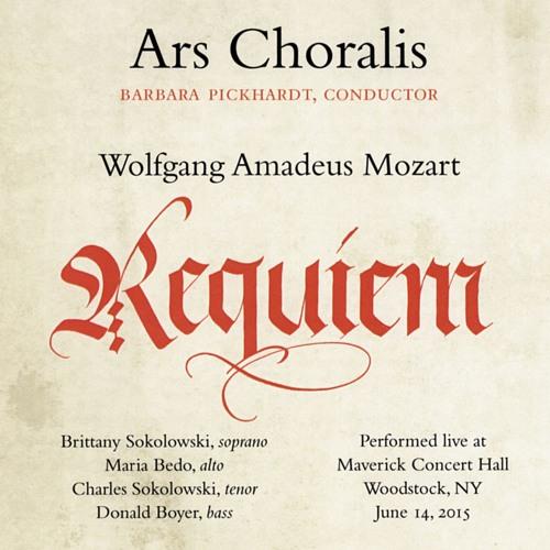 Lacrimosa; Offertorium (from Mozart's Requiem)
