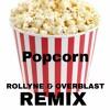 Jean Michel Jarre - Popcorn (ROLLYNE & OVERBLAST  Remix)[PREVIEW]