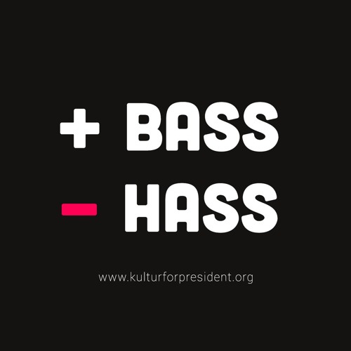 Mehr Bass Weniger Hass @ Fluc Wanne 07.10.17