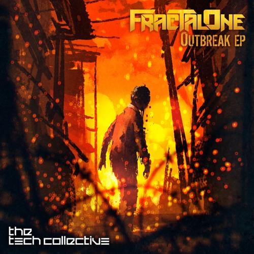 FractalOne - Outbreak EP (TTC006)