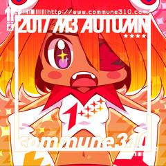 KOTONOHOUSE - Ain't No Fun【F/C commune310 compilation 2017】