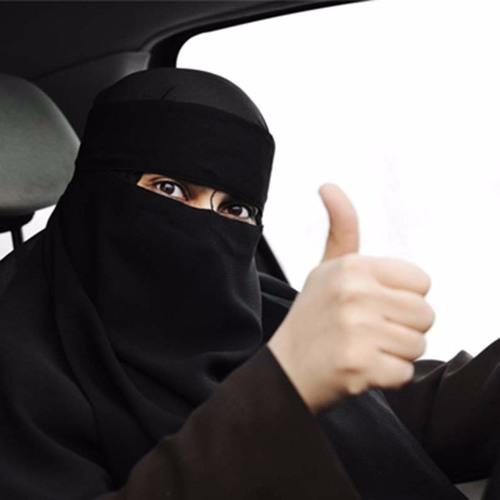 Avsnitt 41. Danskt Burqa-förbud