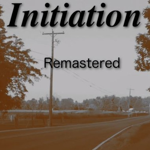 Initiation - Final Version