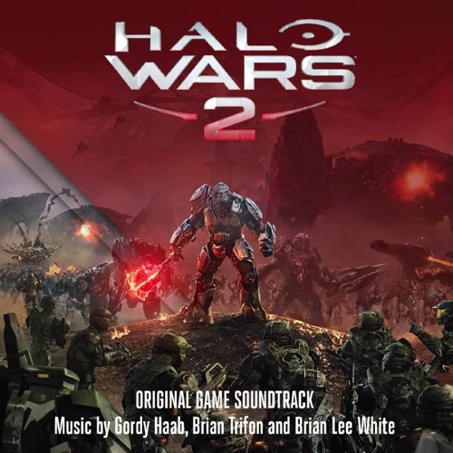 For Your Grammy Consideration - Halo Wars 2: Original Soundtrack