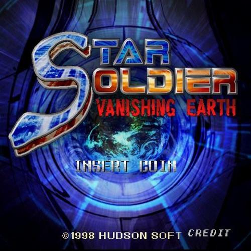 Episode 105: Star Soldier: Vanishing Earth