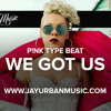 Pink Type Beat We Got Us P Nk Beautiful Trauma Pop Beat Mp3