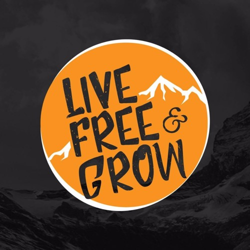 Live Free & Grow #6: Composting & Farming with Author David The Good
