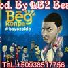 Bayo Zoklo Atys Panch Beg Konpa _Remix LB2 Beat_