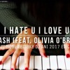 I HATE YOU , I LOVE YOU ( TROPICAL REMAKE DJ ANI ) #FREE DOWNLOAD TRACK