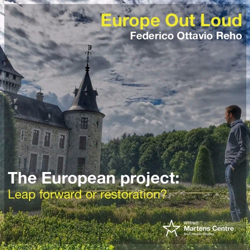 The European project: leap forward or restoration?
