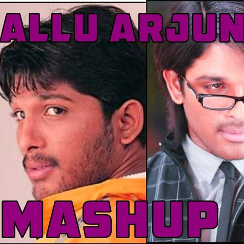 Allu Arjun Malayalam mashup NAJMU JALSA | Malayalam remix
