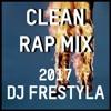 (CLEAN) RAP MIX Vol 4