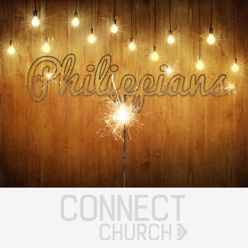 Philippians - Straining towards the goal