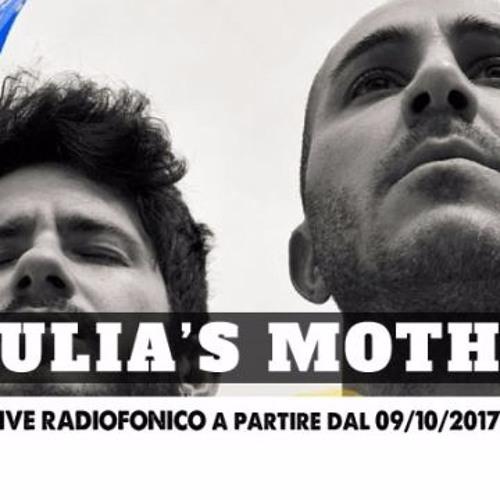 6x01 #4amici - Giulia's Mother