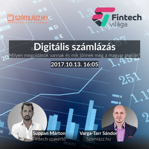 Digitális számlázás - Milyen megoldások vannak és mik jönnek még a magyar piacon?