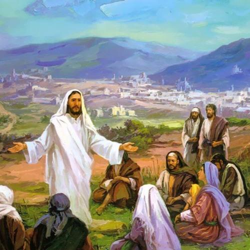 Narrare la Bibbia ai ragazzi - Le parabole di Gesù (Polaveno 2017)