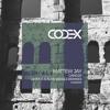 Mattew Jay - Cancer (Alan Wools Remix)[Codex]
