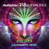 Avalon & Tristan & Vini Vici - Colors (Killerwatts UK Psychedelic Remix) ...NOW OUT!!