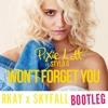 Pixie Lott - Wont forget you [ Rkay x Skyfall Bootleg ]
