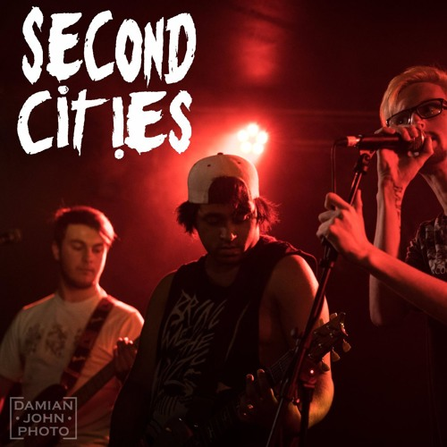 We Are Second Cities: