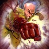 (♚One Punch Man ♚)( CHAI N S M O K E R S FT. ZYAN )