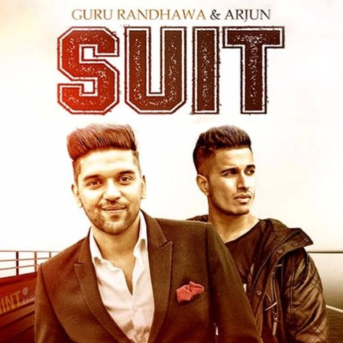 Suit Full audio Song | Punjabi song 2017 |official song new (cover)2017