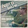 The NDYD Radio Show EP145 - guest mix by JØRN SØRHEIM - Sweden
