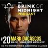 #20: MARK DACASCOS, Champion Martial Artist, Actor, Iron Chef Chairman, Food Entrepreneur
