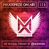 Blasterjaxx - Maxximize On Air 175 2017-10-14 Artwork