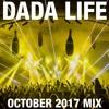 Dada Land - October 2017 Mix