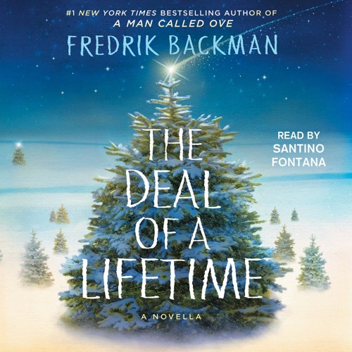DEAL OF A LIFETIME Audiobook Excerpt - It's Christmas Eve