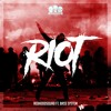 Riot ft. Bass System (Original Mix)