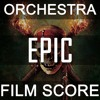Rising Hero (DOWNLOAD:SEE DESCRIPTION)   Royalty Free Music   ORCHESTRAL MONUMENTAL EPIC SCORE