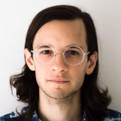 Jacob Sachs-Mishalanie's stream