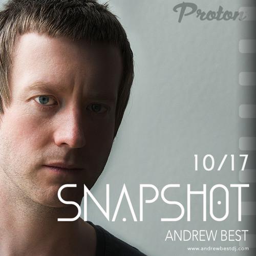 Andrew Best - October 2017 Snapshot