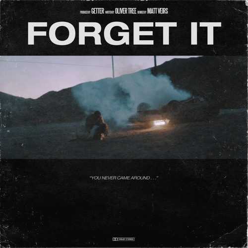 Getter - Forget It (ft. Oliver Tree) (Matt Veirs Remix)