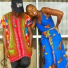 #finePRINTfriday: TWO CEDI: FROM KINGS TO THE HOOD: African Print on The Streets Oct 13 2017