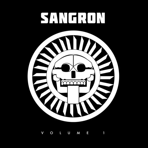 Various Artists - Sangron Volume 1 LP / EE019 / SR001 / PREVIEW