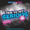 Serious Soundz Ft. EM - D MC - Time To Get Serious @ XPU