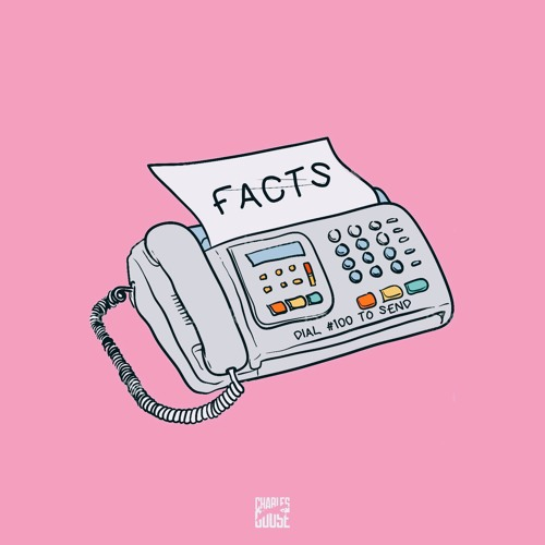 Charles Goose - Facts