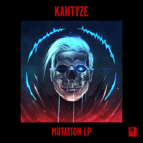 Kantyze - The Blastmaster