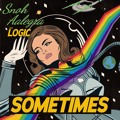 Snoh Aalegra Sometimes (Ft. Logic) Artwork