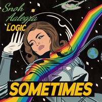 Snoh Aalegra - Sometimes (Ft. Logic)