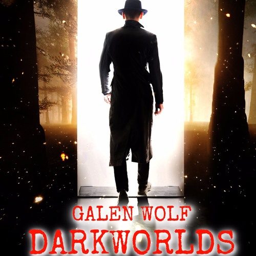 Darkworlds  London Chapter 1