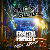 CMC&Silenta - Shambhala Fractal Forest Mix 2017.