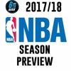 The 6th Man NBA Podcast: 2017/18 Season Preview