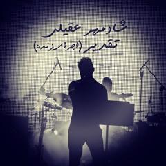 Shadmehr Aghili - Taghdir (Live)