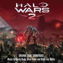 Cratered (Halo Wars 2 Original Soundtrack - For Your Grammy Consideration)